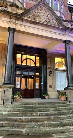 Doubletree by Hilton Harrogate Majestic Hotel and Spa – fénykép
