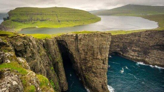 Wyspy Owcze: Isole Fær Øer 6