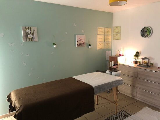 D2-Massage