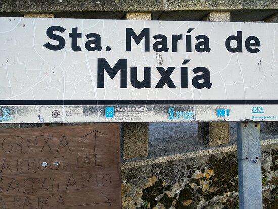 Iglexa De Santa María