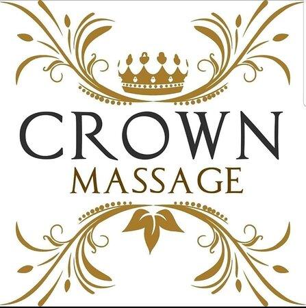 Crown Massage