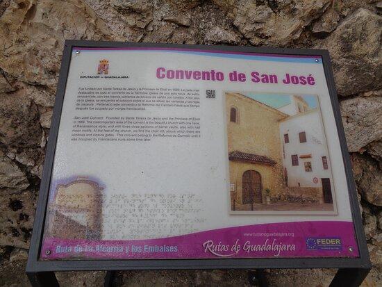Convento de San Jose