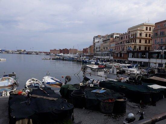 Passerella Fiumicino