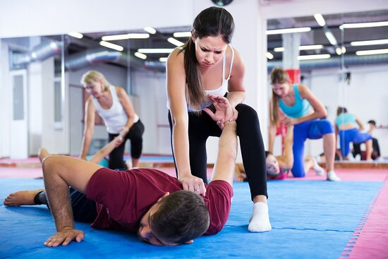 Personal Trainer Akademie
