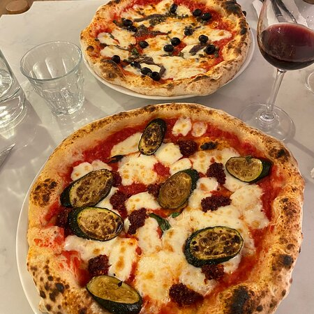 The best pizza restaurant in Bucks!
