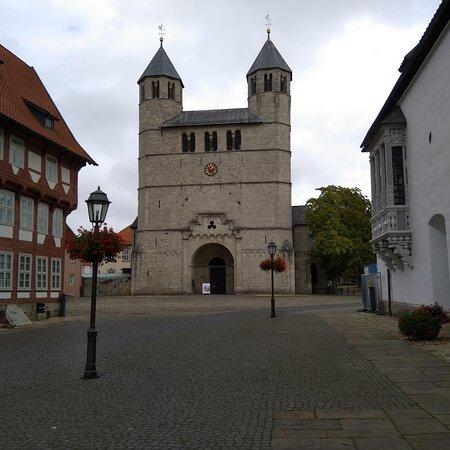 Stiftskirche Bad Gandersheim