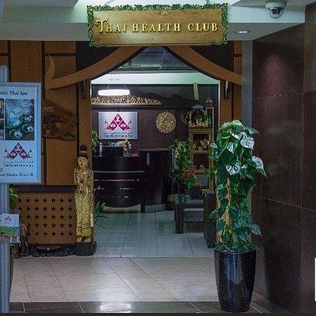 Thai Health Club & Spa