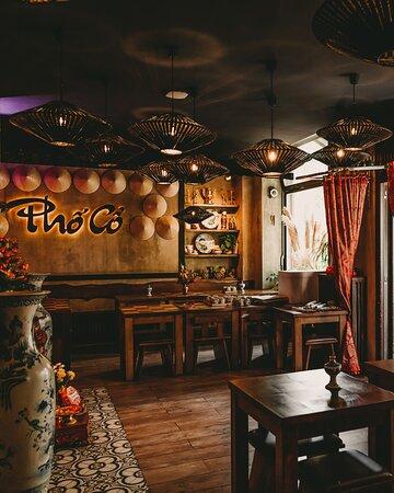 Pho Co Restaurant