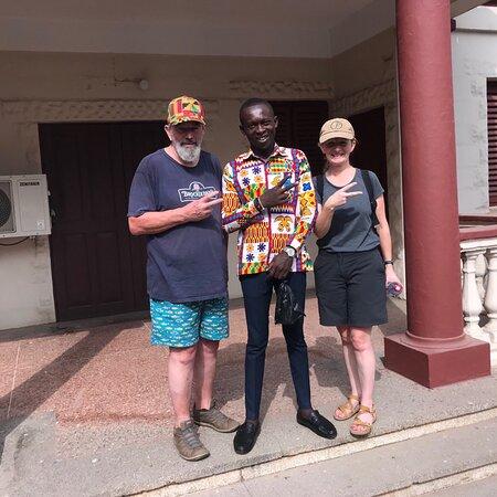 Root Tour Ghana