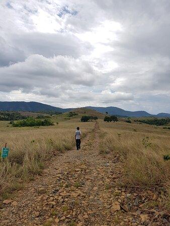 Bukit Batu, Riam Kanan Reservoir