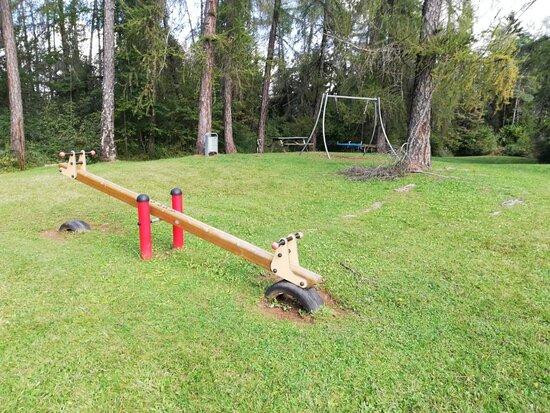 Parco Giochi di Salter