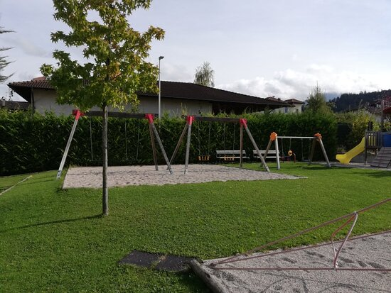 Parco giochi don Luigi