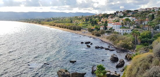 Aardig strand