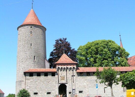 Chateau De Romont