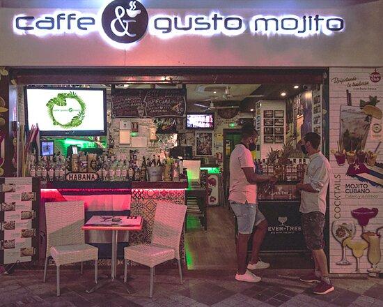 Caffe Gusto Mojito