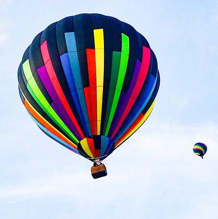 Four Corners Balloon Rides