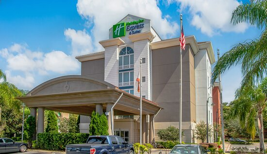 Holiday Inn Express Hotel & Suites Orlando-Apopka