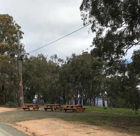 Ensay, Úc: Reedy Flat War Memorial