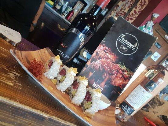Ciccino Cucina & Griglia