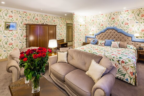 스위스 호텔