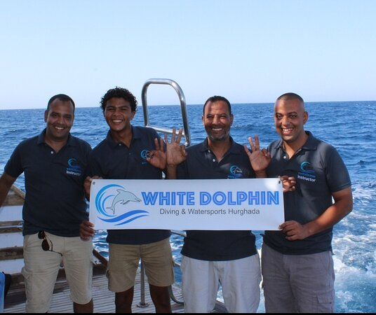 White Dolphin Diving Center