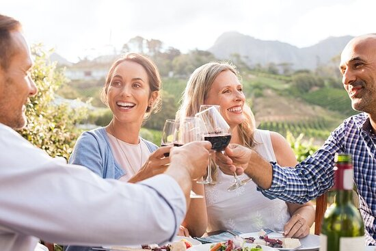 Private Hunter Valley Tour