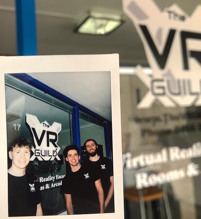 The VR Guild
