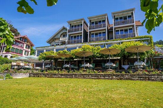 Hotel Restaurant Schönbühl