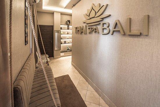 Thai Bali Spa - Nowy Świat