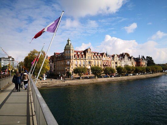 Promenade Konstanz