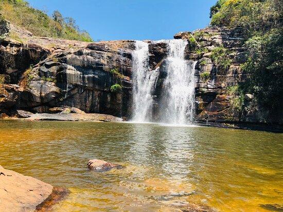 Cachoeira Bom Jardim