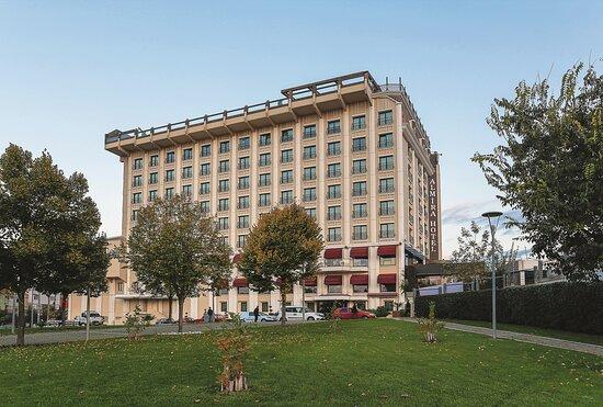 阿爾米拉酒店