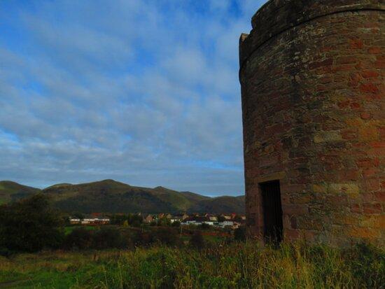 Auchinbaird Windmill