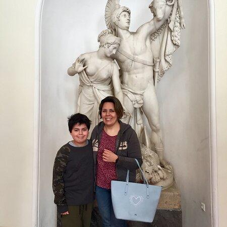 Misa en Hofburgkapelle para escuchar a los Niños Cantores de Viena