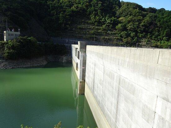 Kitafuji Dam