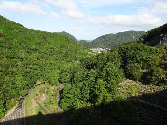 Nariai Dam