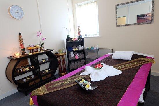 Napa Traditional Thai Massage