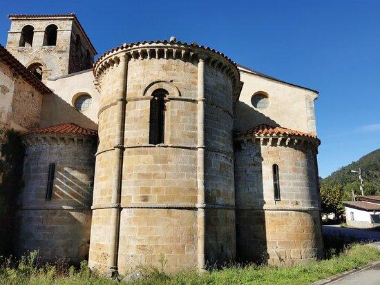 Real Monasterio de San Salvador de Cornellana