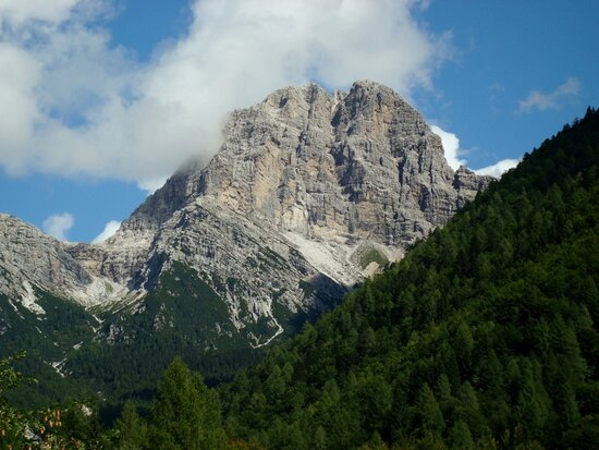 Alta Via delle Dolomiti n. 6