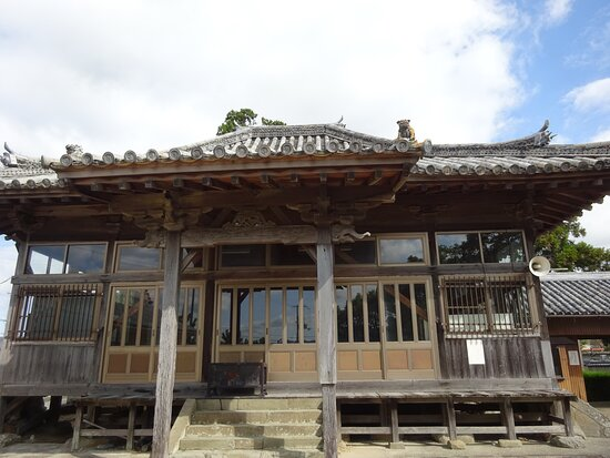 Awaji Kokubun-ji Temple