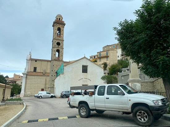 Église Paroissiale Sainte Marie