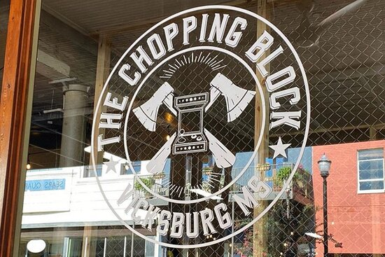 The Chopping Block Arcade