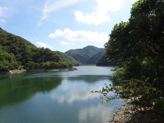 Dainichigawa Dam