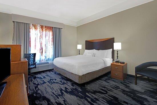 Fairfield Inn by Marriott Carlsbad, NM