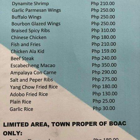 Adis Beach Resort Hotel & Restaurant,.....Located at Brgy. Ihatub, Boac, Marinduque.