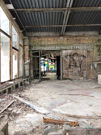2-Day Extended Tour to the Chernobyl Zone and Prypiat Town from Kyiv Resmi