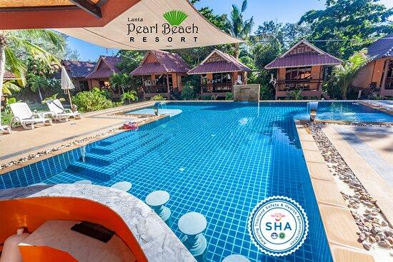 Lanta Pearl Beach Resort, Hotels in Ko Lanta