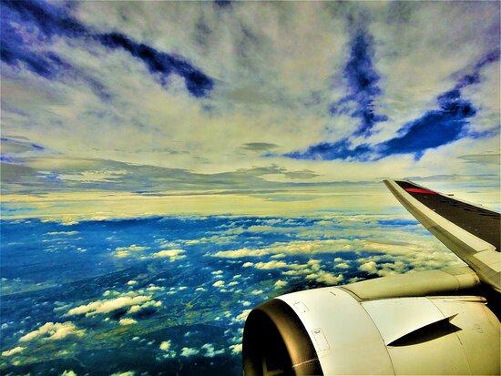 일본항공 사진