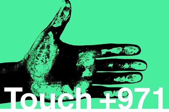 Touch +971 - Travel & Toursim