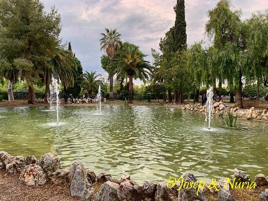 Parc De Gumà I Ferran